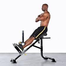 Gym Sit Up Bench 11 Workout Machines To Avoid At The Gym Refined Guy