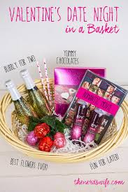 date gift basket ideas 31 brilliant date ideas you can act like you thought of