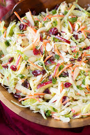 apple cranberry and almond coleslaw cooking weight