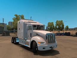 truck pack v1 5 american truck simulator mods ats mods peterbilt 386 american truck simulator mods ats mods