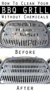 How To Clean A Flesh Light Best 25 Clean Grill Grates Ideas On Pinterest Clean Grill