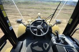 toromont cat 950 gc wheel loader