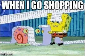 All Memes List - spongebob s list memes imgflip