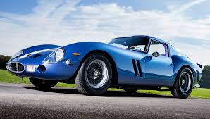 250 gto top speed set to sell for 55 8 million this has the highest price