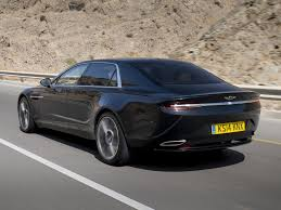 2016 lagonda taraf the 1 aston martin u0027s lagonda brand to take on rolls royce not with