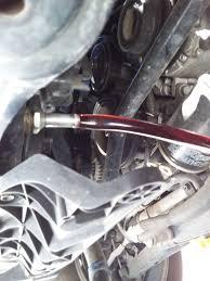 lexus ls 460 transmission recall new 01 03 transmission fluid exchange w pics clublexus lexus