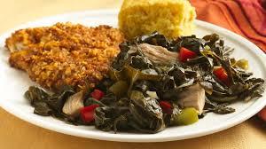 collard greens and smoked turkey recipe bettycrocker