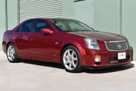 2006 cadillac cts v used cadillac cts v for sale search 27 used cts v listings truecar