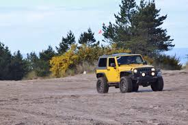 sand dune jeep extreme 4x4 nation at the 2015 sand flea rally