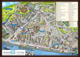 Viking Map Downloads Waterford Viking Triangle