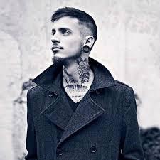 imagenes tatuajes cuello 14 tatuajes en el cuello que hacen a cualquier hombre irresistible