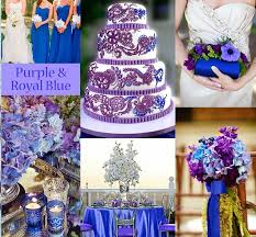 Purple Centerpieces 10 Of The Best Colors Matching Royal Blue Gurmanizer