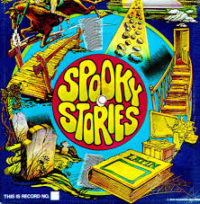 and everything else too cereal box 45 u0027s ghost story edition