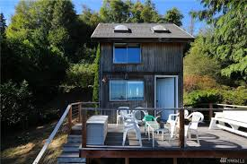 big views and a tiny house for a tiny ish price curbed seattle