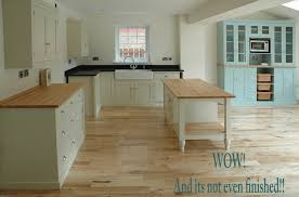Free Standing Kitchen Cabinets The Idea Of A Free Standing Kitchen Is Getting Around Constant
