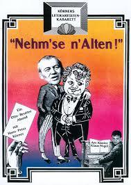 Reutter Bad Körners Literaritäten Kabarett Presse