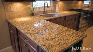 Granite Kitchen Countertops Gold Granite Kitchen Countertops
