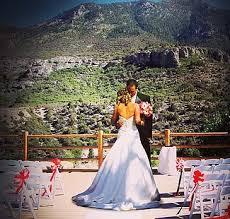 vegas weddings mountain view weddings las vegas