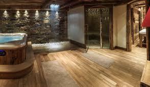 Deco Montagne Chalet Côté Neige Courchevel Interior Design