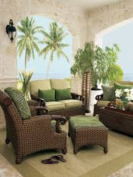 Modern Outdoor Furniture Ideas Tommy Bahama All Weather Wicker Furniture Huis En Tuin