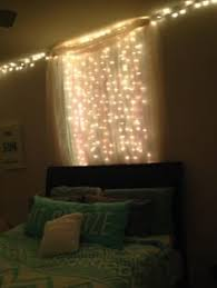 Bedroom Light 40 Home Decoration Ideas With String Lights Walls Lights And