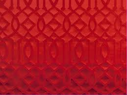 fabric with graphic pattern for curtains master trellis by aldeco