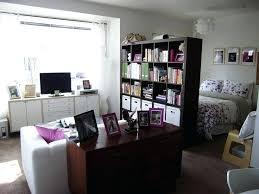 Apartment Furnishing Ideas Studio Or One Bedroom Apartment Apartment Studio Apartment Bedroom
