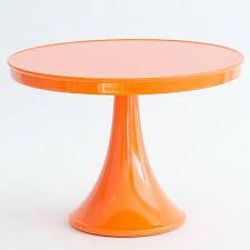 pedestal cake stand cupcake stand cupcake plate cake stand dessert server melamine