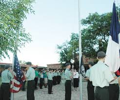 Texas Flag Half Staff A Day To Remember