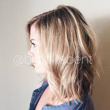just below collar bone blonde hair styles the 25 best collar bone hair ideas on pinterest collar bone