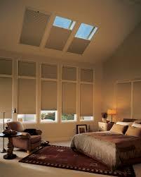 Skylight Design The Best Shades For Skylights California Window Fashions