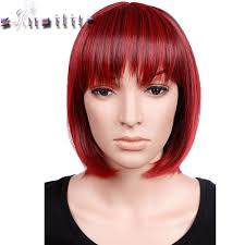 Red Blonde Hair Extensions by Online Get Cheap Red Blonde Hair Aliexpress Com Alibaba Group