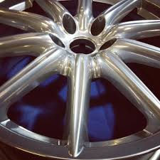 bentley blue powder coat speciality colours wheel refurbishing