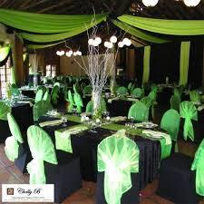 tenture plafond mariage tenture de salle vert anis tenture mariage pas cher