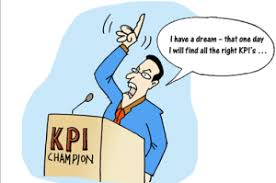 key performance indicators kpi every sales team should be using