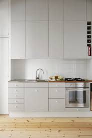 cupboards with light floors 30 gorgeous grey and white kitchens that get their mix right