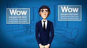 best business explainer video templates after effects template