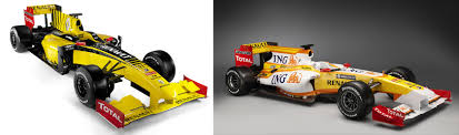 renault f1 tank 2010 renault r30 and 2009 renault r29 compared pictures u2013 f1 fanatic