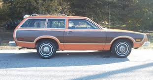 orange 1977 pinto station wagon paint cross reference