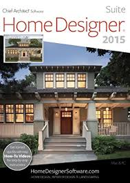 Home Design Download Software Amazon Com Home Designer Suite 2015 Download Software