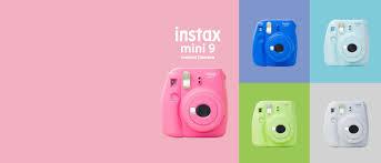 instax cameras fujifilm global