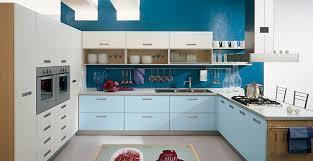 Blue Kitchen Design Blue Kitchens
