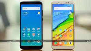 Redmi Note 5 Pro I Gadgets360cdn Large Xiaomi Redmi Note 5 And