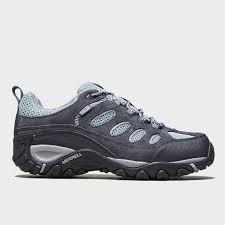 womens outdoor footwear blacks