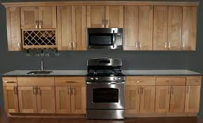 Maple Shaker Cabinet Doors 100 Maple Kitchen Cabinet Honey Maple Shaker Kitchen White Glass