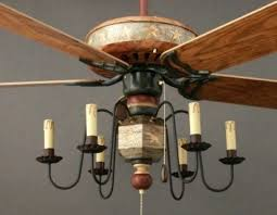 Tuscan Ceiling Fans With Lights Ceiling Fan Tuscan With Light Style Regard To Stylish House