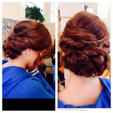 updo for long thick hair dances special occasion pinterest