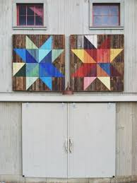 69 Best Barn Quilt Squares Images On Pinterest Barn Art Barn