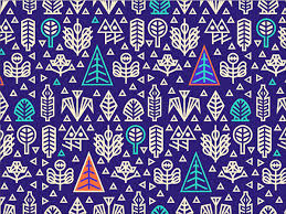 pattern ideas geometric pattern calendar 2015 design ideas 2 wire art