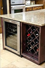 cabinet mount wine cooler wine racks undermount wine rack wine rack under wine cabinet under